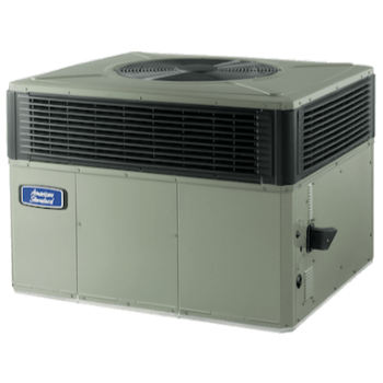 American Standard Gold 15 Air Conditioner System.